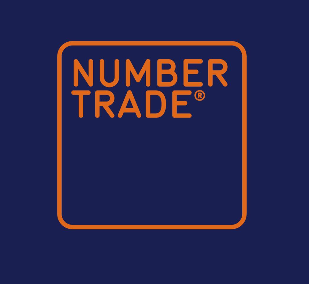 Numbertrade | Autonummer kaufen & verkaufen  | Töffnummer kaufen Logo